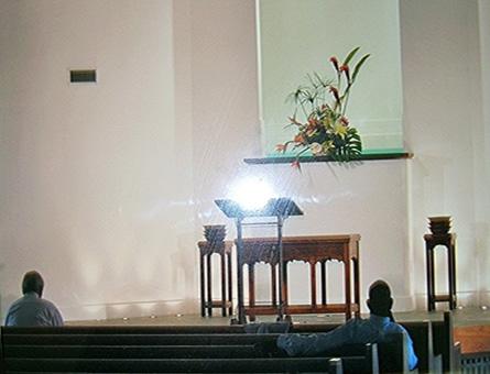 Church of christ word study